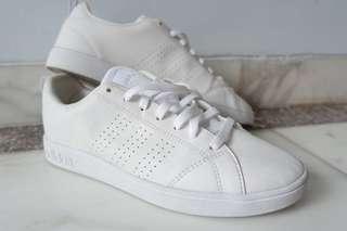 Adidas neo super white