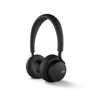 U Jays On Ear Headphones (IOS)