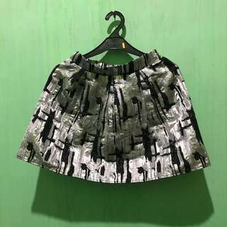 Skirt unik