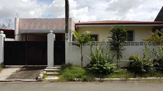 Bare House for Rent in a Secured and Gated Village in Sucat, Parañaque