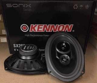 KENNON 6x9 SPEAKER