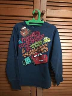 DISNEY - Prelove Boy Sweater Size M