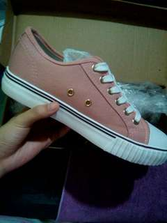 Keds Taylor Swift Pink Sneakers (replica)
