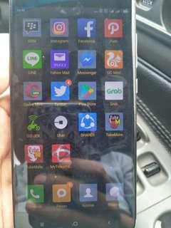 Jual Batangan Masih Gress Mulus Xiaomi Note 4