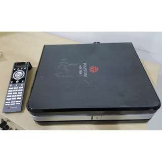 Polycom HDX 7000 720p Video Conferencing System