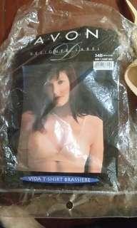Avon (Vida Tshirt bra)34B