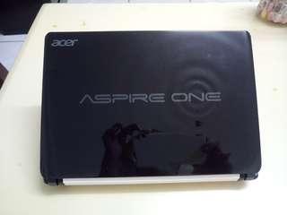 Acer 10inch/windows7