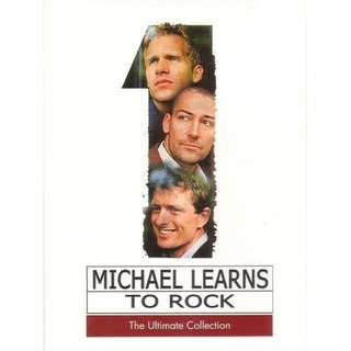 Michael Learns To Rock CD