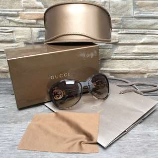 GUCCI SUNNIES SUNGLASSES Authentic👍🏻👍🏻 Very good condition, very good del👍🏻👍🏻