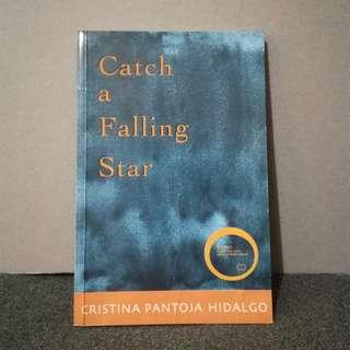 Catch a Falling Star by Cristina Pantoja Hidalgo