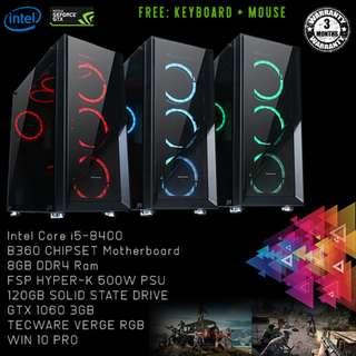 Gaming Desktop / Rig [Best Price]