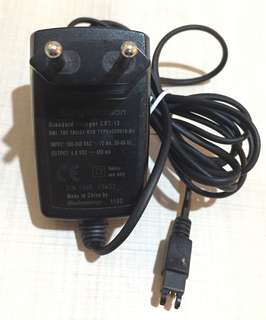 Sony Ericsson adaptor - Standard charger CST-13