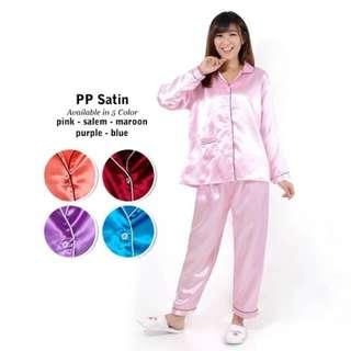 Pinkist Pajamas