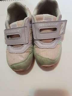 🚚 newblance 童鞋16cm