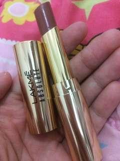Lakme Absolute Lipstick