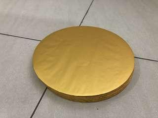 """8"""" Round Cake Tray"""
