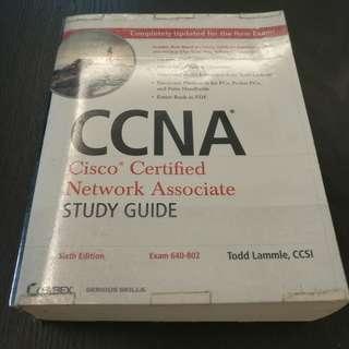 Cisco CCNA 2007