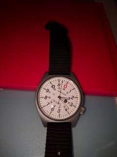 Wancher 軍錶