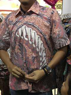 Looking for kain batik pastel
