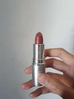 Wardah matte lipstick velvet brown no 14
