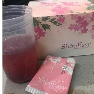 Shou Easy Diet Supplement