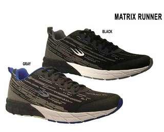 Matrix runner