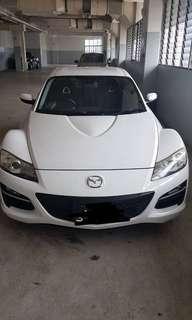 Mazda RX-8 1.3MT (New Facelift)