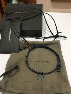 Bottega veneta men bracelet