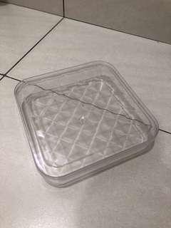 Cake/Cookies Box