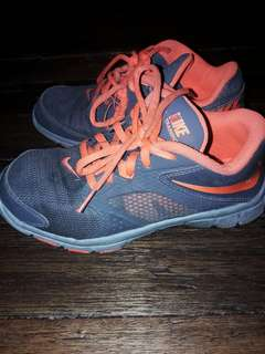 Authentic Nike Training Shoes (for Kids)