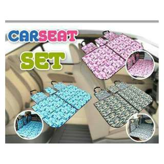 CARSEAT SET LIMITED!!!