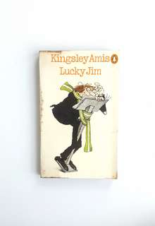 Lucky Jim (Kingsley Amis)