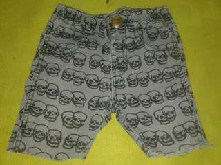 6pcs 4t shorts take all