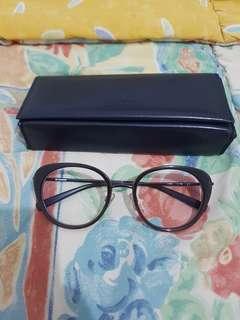 Kacamata Jil Sander F JR J2001 D 52