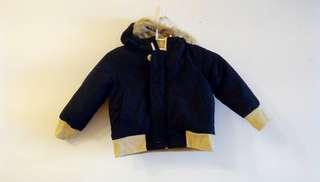 童 日版 外套