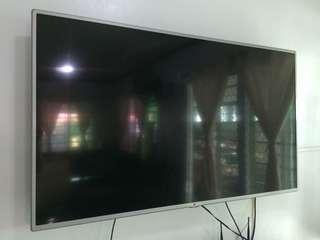 60in LG Smart LED Tv