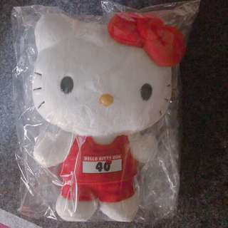 🚚 Hello Kitty Plush Toy (Marathon)