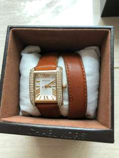 PRELOVED AUTHENTIC MICHAEL KORS WATCH LILIT