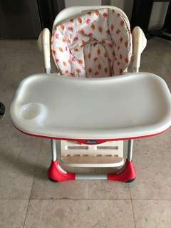 Chicco Polly Baby Chair 2-in-1