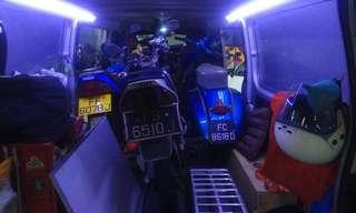 Islandwide motorcycle towing / onsite bike repair / mobile Mechanic