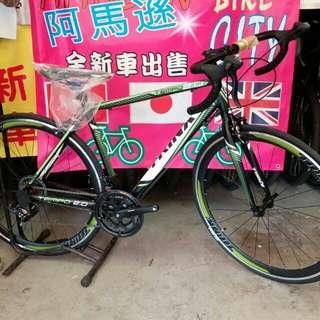 trinx  temp2.0  road bike14波