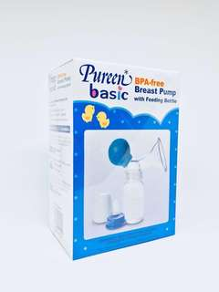 Pureen Breast Pump
