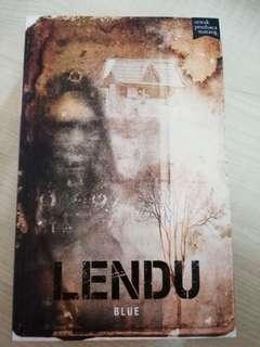 Novel Fixi - 'LENDU'