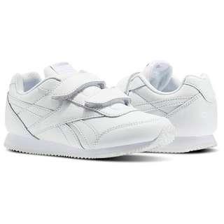 Reebok小白鞋