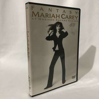 Mariah Carey: Fantasy - Live at Madison Square Garden