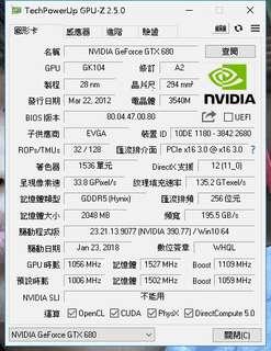 GTX 680 破盤跳樓價