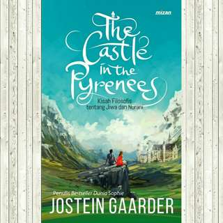 Premium ebook - The Castle in th Pyrenees