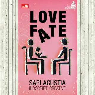 ebook - Love Fate