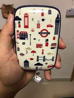 尿袋充電器