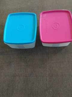 Tupperware small square
